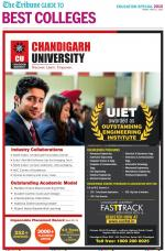Education Special 2015