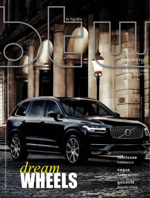 """BTW (by the way) – """"fine living!"""" Magazine - Read on ipad, iphone, smart phone and tablets."""