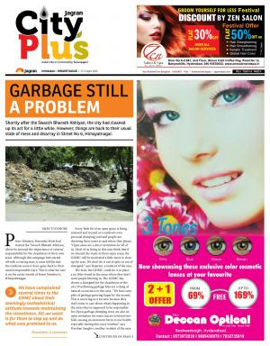Himayatnagar Vol 6, Issue 16, 17-23 April 2015