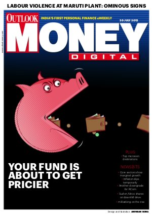 Outlook Money Digital - Read on ipad, iphone, smart phone and tablets
