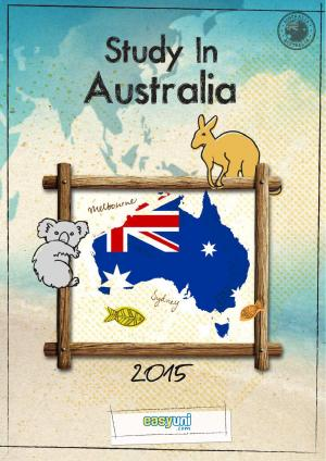 Study In Australia - Read on ipad, iphone, smart phone and tablets.