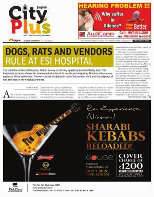 Delhi - East Delhi_Vol-9_Issue-33_Date_24 April 2015 to 30 April 2015