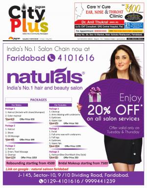 NCR-Faridabad_Vol-9_Issue-33_Date-25 April  2015 to 1 May 2015