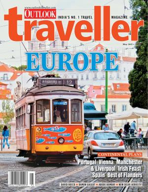 Outlook Traveller, May 2015
