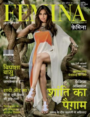 FEMINA HINDI MAY 2015 - Read on ipad, iphone, smart phone and tablets.