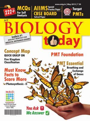 Biology Today-May 2015