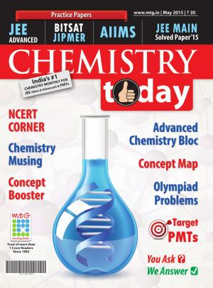 Chemistry Today-May 2015