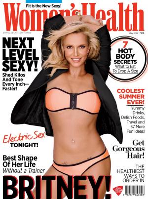 Women's Health-May 2015