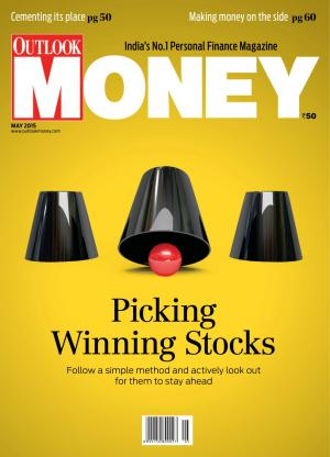 Outlook Money May 2015
