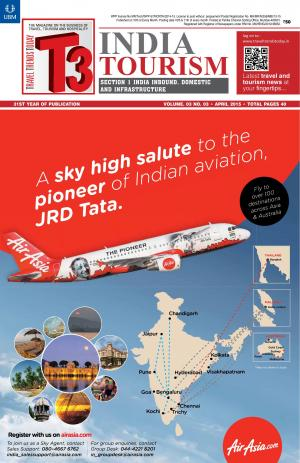 T3 April 2015 - Read on ipad, iphone, smart phone and tablets.