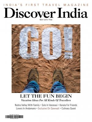 Discover India_MAY_2015 - Read on ipad, iphone, smart phone and tablets.