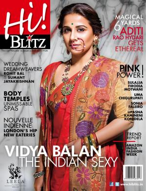 Hi! BLITZ MAY 2015 - Read on ipad, iphone, smart phone and tablets.