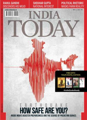 India Today-11th May 2015 - Read on ipad, iphone, smart phone and tablets.