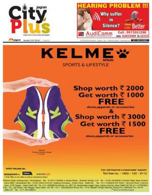 Delhi - East Delhi_Vol-9_Issue-34_Date_02 May 2015 to 08 May 2015