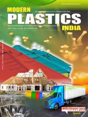 Vol.16 | Issue - 04 | May 2015 | Mumbai - Read on ipad, iphone, smart phone and tablets.