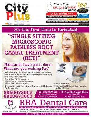 NCR-Faridabad_Vol-9_Issue-34_Date-03 May  2015 to 09 May 2015