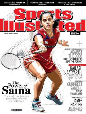 Sports Illustrated India_May_2015