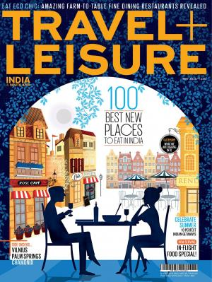 Travel+Leisure India & South Asia_May_2015 - Read on ipad, iphone, smart phone and tablets.