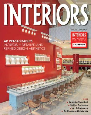 INTERIORS MAY 2015 - Read on ipad, iphone, smart phone and tablets.