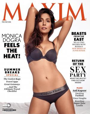 Maxim India_MAY_2015 - Read on ipad, iphone, smart phone and tablets.