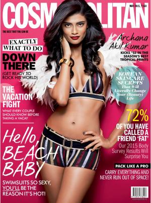 Cosmopolitan-May 2015 - Read on ipad, iphone, smart phone and tablets.
