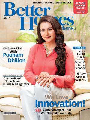 Better Homes & Gardens_May_2015