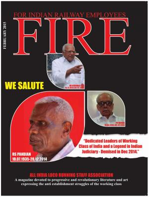 FIRE FEB'2015 - Read on ipad, iphone, smart phone and tablets.