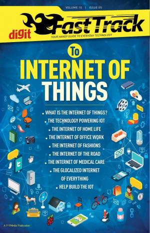 Fast Track to Internet of Things