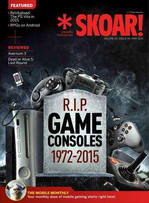 Skoar May 2015 - Read on ipad, iphone, smart phone and tablets.