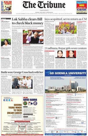 NCR_12_May_2015 - Read on ipad, iphone, smart phone and tablets.