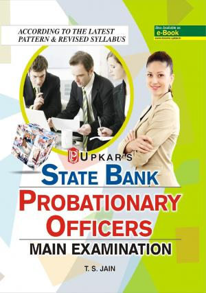 State Bank Probationary Officers Main Exam. - Read on ipad, iphone, smart phone and tablets
