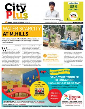 Secunderabad Vol 5 Issue 20, 15-21 May 2015