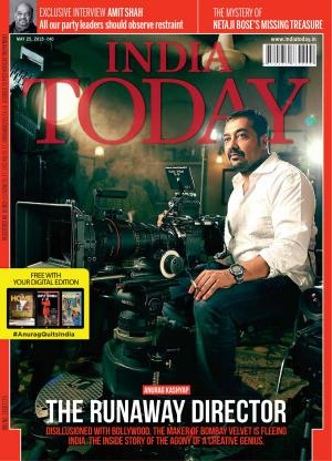 India Today-25th May 2015 - Read on ipad, iphone, smart phone and tablets.