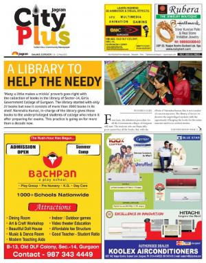 NCR-Gurgaon_Vol_9_Issue-36_Date_16 May 2015 to 22 May 2015