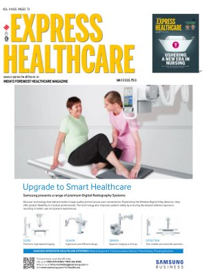 May, 2015 - Read on ipad, iphone, smart phone and tablets.