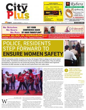 NCR-Gurgaon_Vol_9_Issue-37_Date_23 May 2015 to 29 May 2015