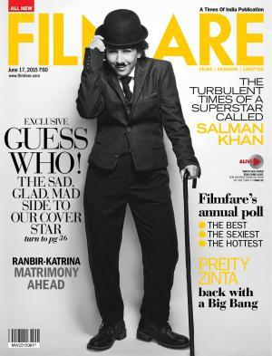 Filmfare 17-JUNE-2015 - Read on ipad, iphone, smart phone and tablets.