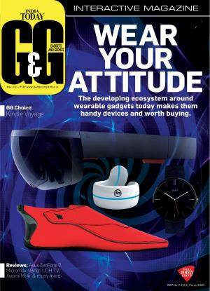 Gadgets and Gizmos-May 2015