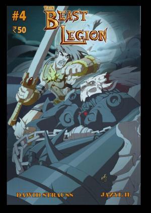 The Beast Legion #4 - Read on ipad, iphone, smart phone and tablets.