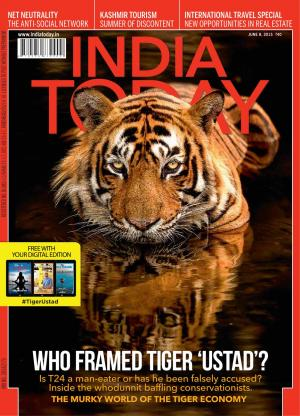 India Today-8th June 2015 - Read on ipad, iphone, smart phone and tablets.