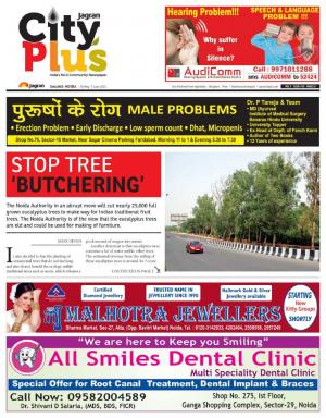 NCR-Noida_Vol-9_Issue-38_Date-30 May 2015 to 05 June 2015 - Read on ipad, iphone, smart phone and tablets.