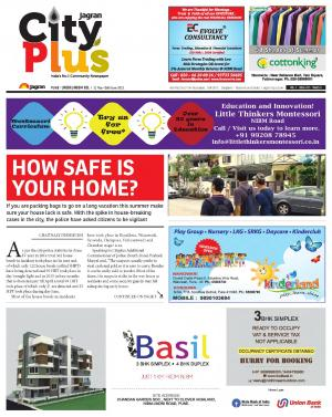 Pune- Undri - Read on ipad, iphone, smart phone and tablets.