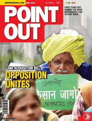 POINT OUT  MAY 2015 - Read on ipad, iphone, smart phone and tablets.