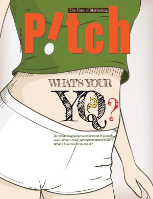Pitch - Read on ipad, iphone, smart phone and tablets.