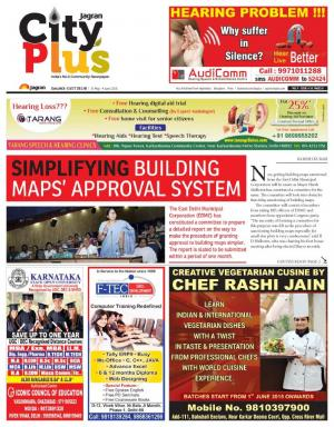Delhi - East Delhi_Vol-9_Issue-38_Date_01 June 2015 to 07 June 2015