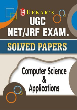 UGC NET/JRF Exam. Solved Papers Computer Science & Applications - Read on ipad, iphone, smart phone and tablets