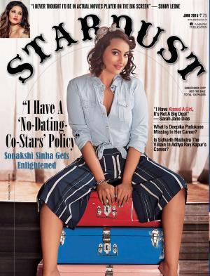 STARDUST JUNE 2015 - Read on ipad, iphone, smart phone and tablets.