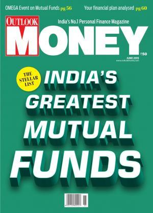 Outlook Money, June 2015