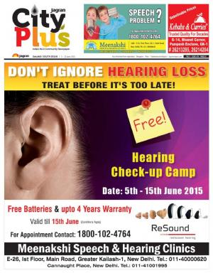 Delhi-South -Delhi_Vol-9_Issue-39_Date_05 June 2015 to 11 June 2015 - Read on ipad, iphone, smart phone and tablets.