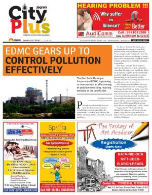 Delhi - East Delhi_Vol-9_Issue-39_Date_05 June 2015 to 11 June 2015